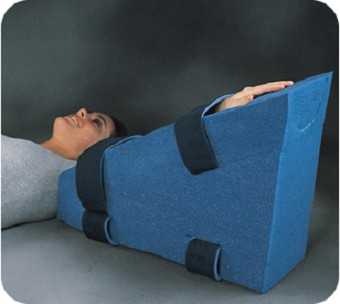 Therapeutic Bed Wedge Pillow