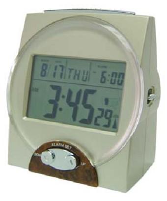 Talking Clocks Low Vision Aids Alarm Clock Talking