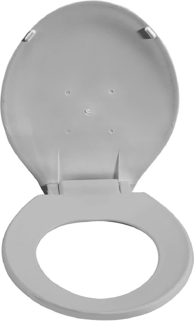 Groovy Replacement Round Toilet Seat With Lid For Drive Commodes Caraccident5 Cool Chair Designs And Ideas Caraccident5Info
