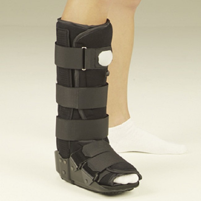Air Walker Orthopedic Immobilization Walking Boot Brace. Choose Size  Case  of 5 Available 1fd0a92618fa