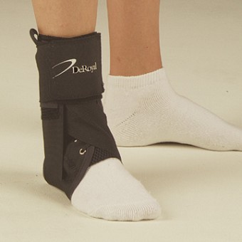 Ankle Brace Ankle Support Walking Boot Plantar