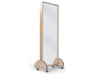 Kids Mirrors Glassless Mirrors Amp Shatterproof Therapy Mirrors