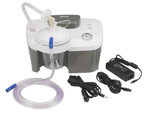 aspirator machine