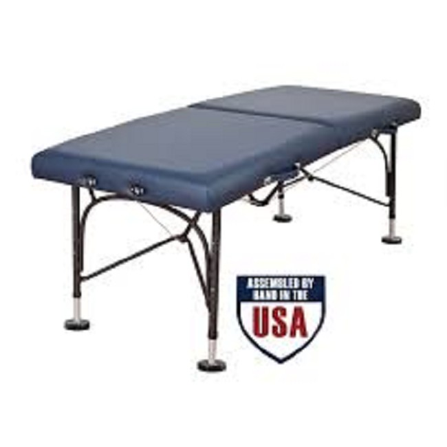 Oakworks Boss Portable Treatment Table Free Shipping