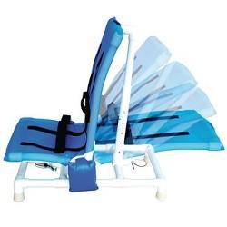 Rifton Z220 Medium Rifton Wave Bath Chair