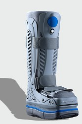 Shoebaum Air Cam Walking Cast Boot