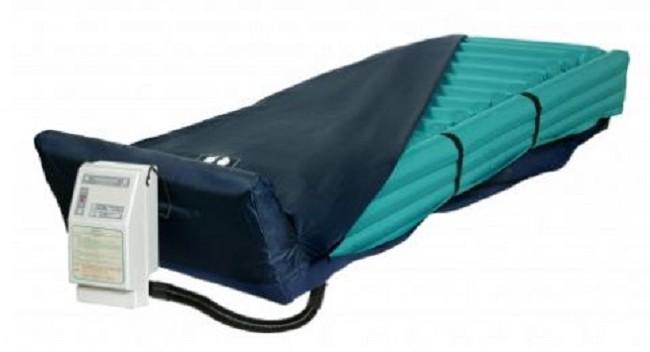 Roho Selectair Low Air Loss Mattress System