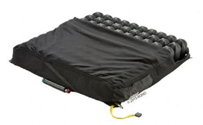 ROHO Quadtro Select Mid Profile Wheelchair Cushion - Quadtro Select Mid Profile Wheelchair Cushion