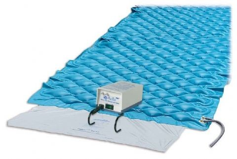 Pressure Point Mattress Topper For Hospital Bed