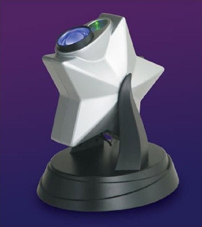 Indoor Light Show: Laser Stars Projector For Multisensory Indoor Light Show