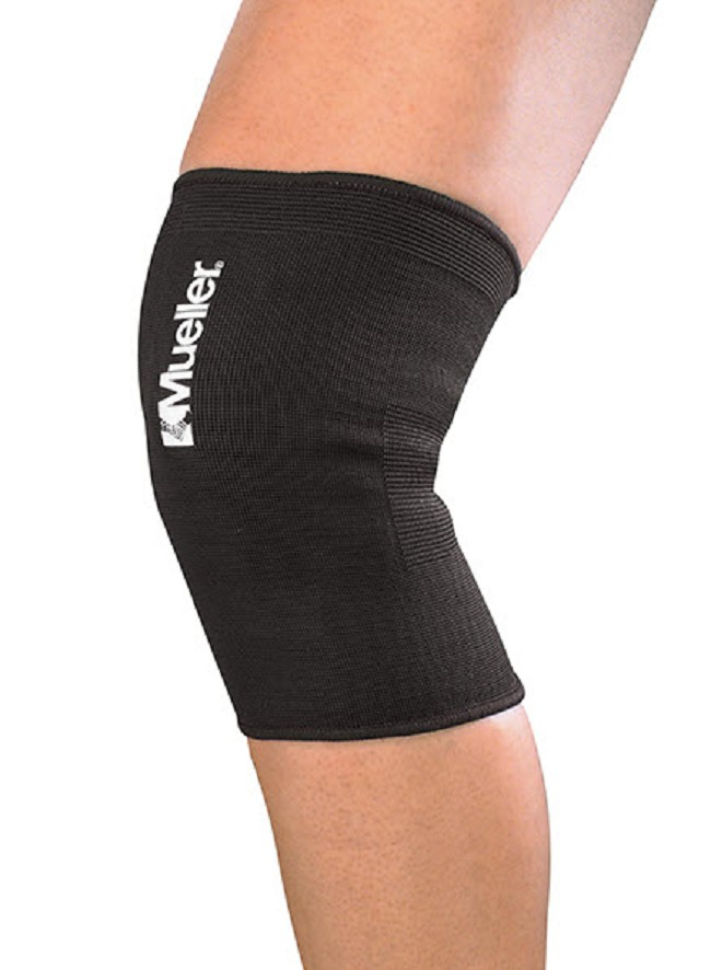 69a65bd874 About The Mueller Elastic Knee Support Sleeves