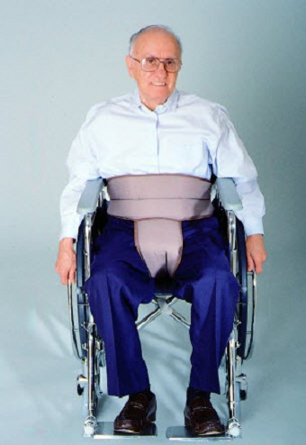 Wheelchair Positioning Harnesses Amp Seat Belts For Sale