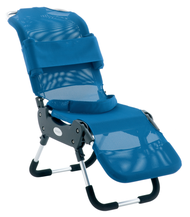 Leckey Advance Bath Chair - FREE Shipping