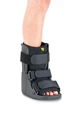 Short Walking Cast Boot