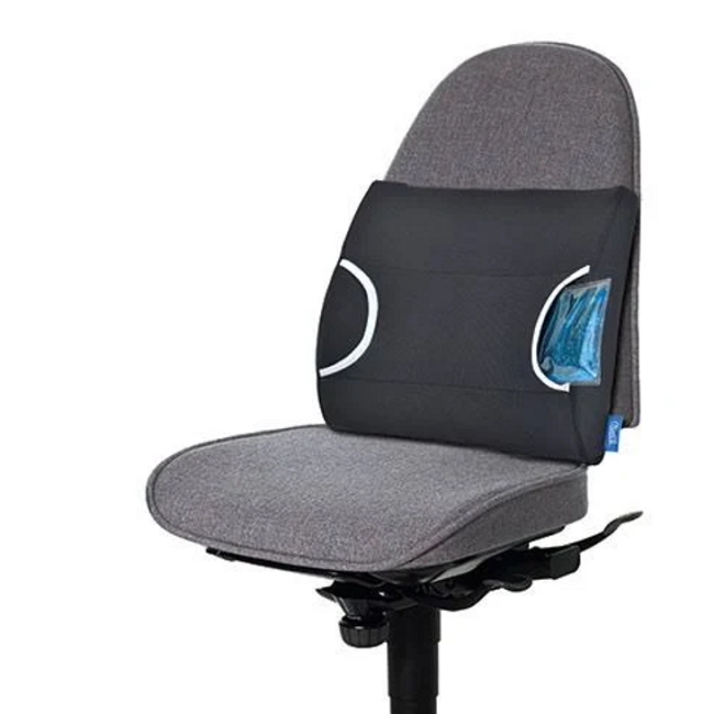 Warm Cool Lumbar Support Cushion