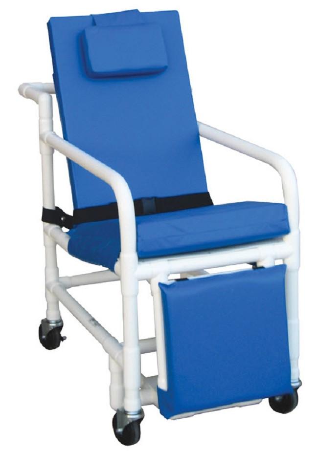 Awesome Petite Mobile Pvc Geri Chair Download Free Architecture Designs Scobabritishbridgeorg
