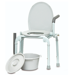 Prime 5 Best Bedside Commodes And Toilet Chairs Ibusinesslaw Wood Chair Design Ideas Ibusinesslaworg