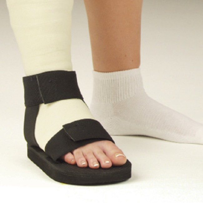 2aa8f1d690 ... Post Op Rehabilitation Shoe. Choose Size; Case of 5 Available