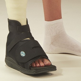 Post Op Shoe Surgical Shoe Foot Surgery Recovery