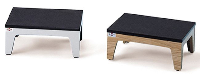 Stupendous Hausmann Heavy Duty Laminate Foot Stool Creativecarmelina Interior Chair Design Creativecarmelinacom
