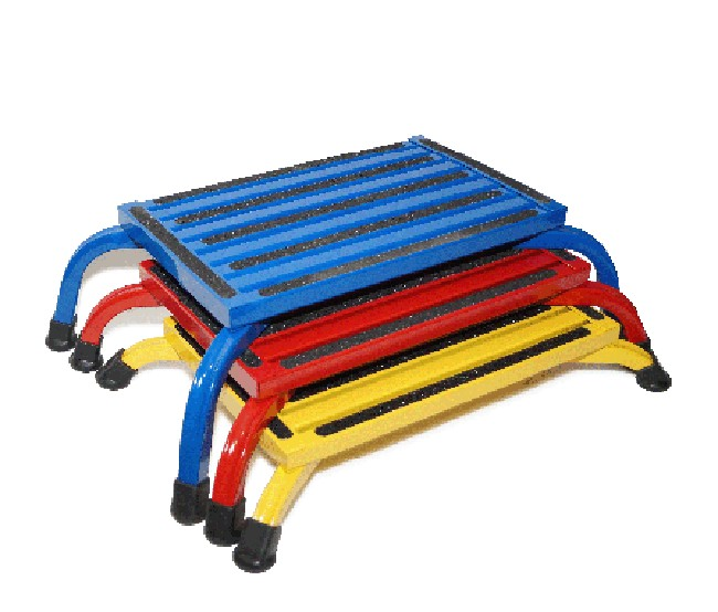 Cool Heavy Duty Color Coded Nested Footstools Creativecarmelina Interior Chair Design Creativecarmelinacom