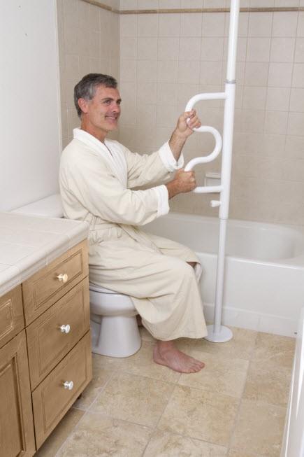 Shower Grab Bars For The Elderly grab bars | shower grab bars | ada grab bars - on sale - bathroom