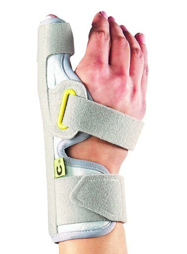 thumb joint splint