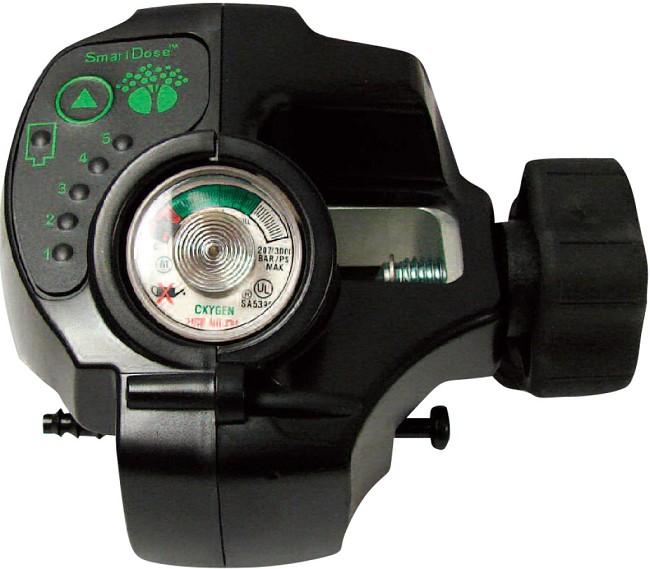 Drive Medical Smartdose Mini Auto Adjusting Oxygen Conserver