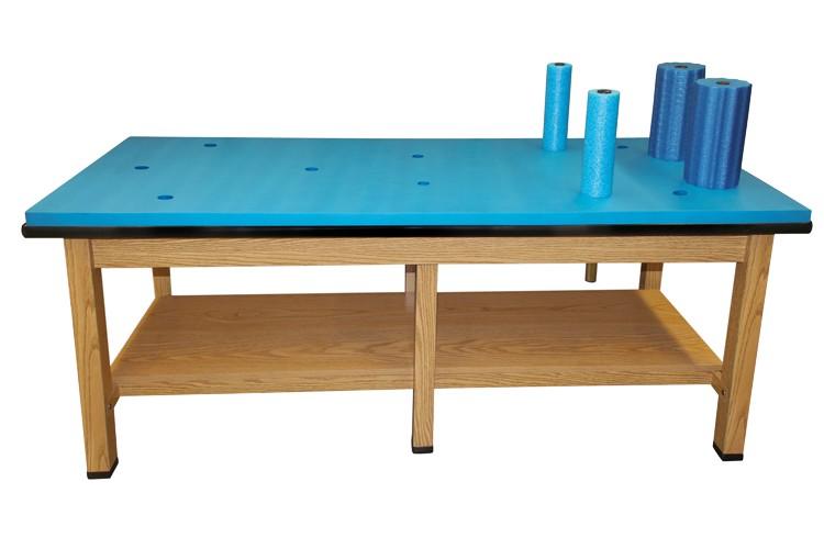 Medsurface Seven Section Treatment Table
