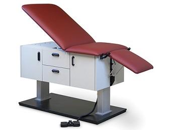 Hausmann Industries Medical Equipment Exam Table