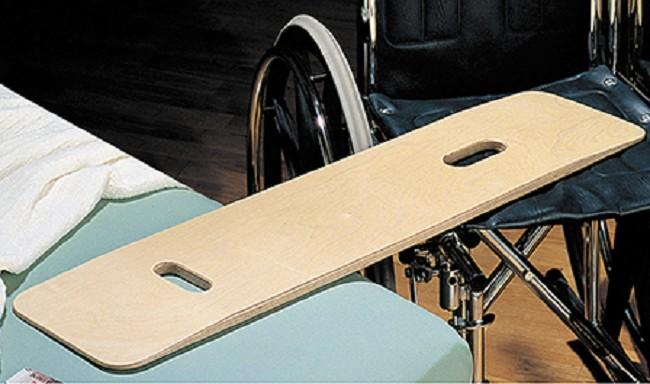 Hausmann Bariatric Wood Transfer Board Free Shipping