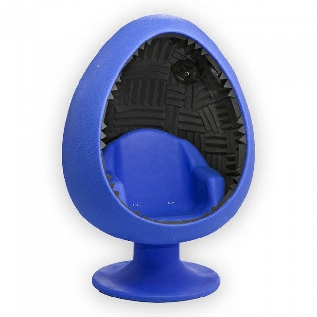 Sound Egg Audio Environment Chair Free Shipping