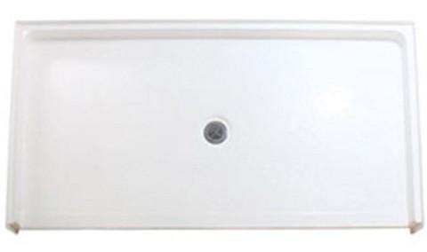 Compliant Shower Pan
