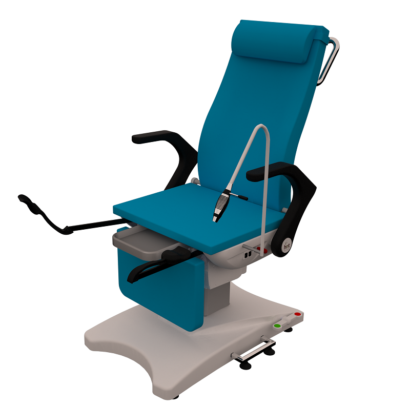 gynecology exam chair - free shipping