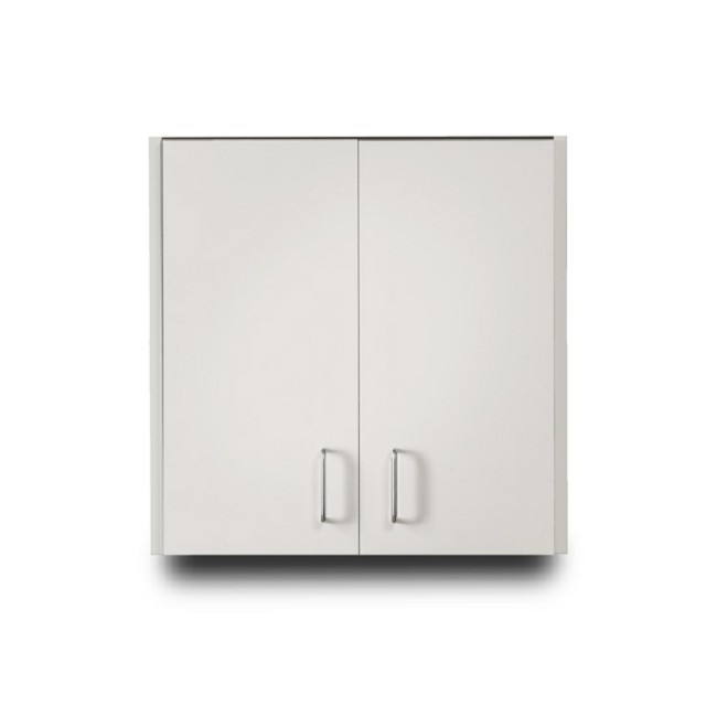 Single Wall Cabinet with 2 Doors