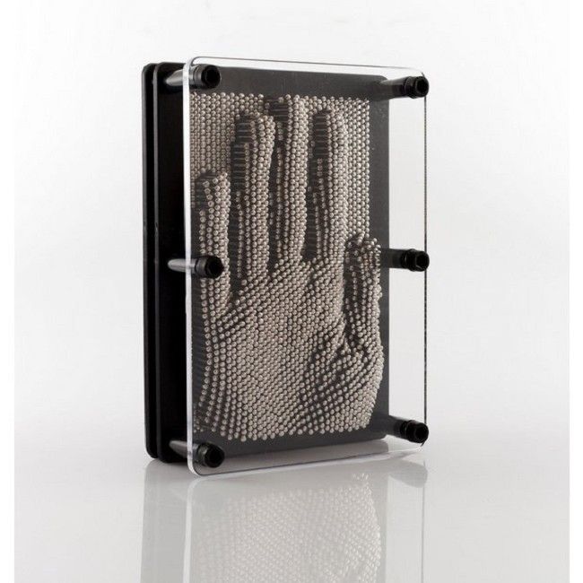 3D Pin Art Tactile Stimulation Toy