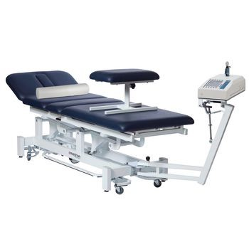 Traction Tables Spinal Decompression Inversion Tables