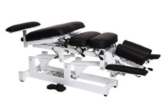 Metron Plus Chiropractic Table Free Shipping