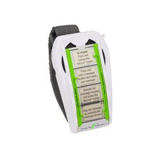 Talktrac Wearable Communicator Augmentative And