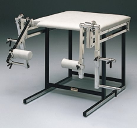 Heavy duty exercise table exercise equipment for Exercice table