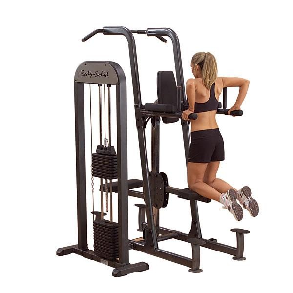 all in one weight lifting machine