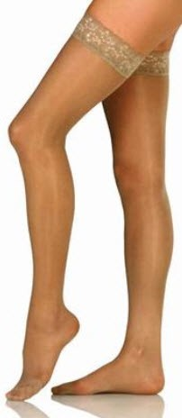 pantyhose Jobst ultrasheer