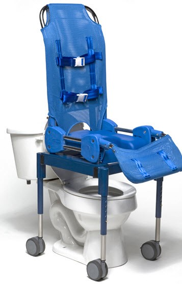 Shower Commode Chair Special Needs Bathroom Shower