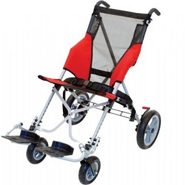 Convaid Metro Mobile Positioning System Stroller