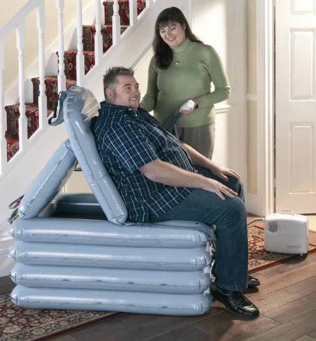 Camel Inflatable Patient Lift Patient Lifts