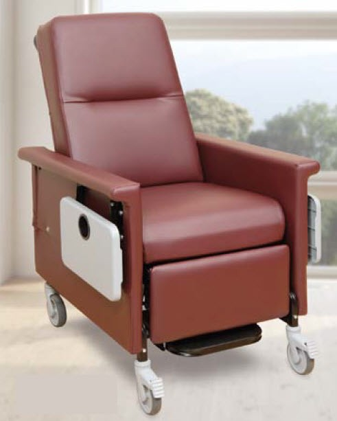 Champion 54 Series Treatment Recliners Positional Care