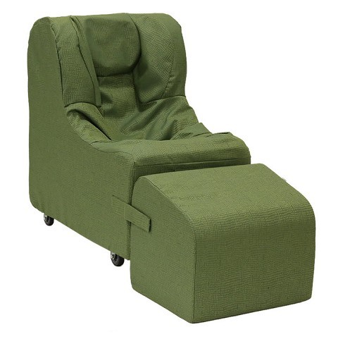 rock er positioning chill out chair