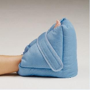 deroyal foot drop heel pillows