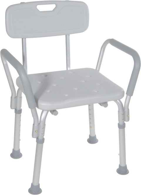 how to choose a good shower chair