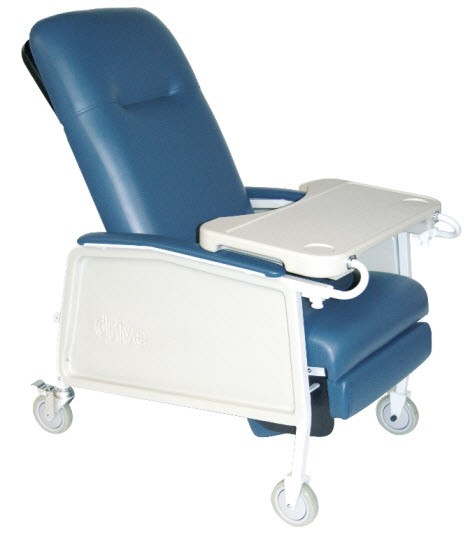 Champion 85 Series Treatment Recliners